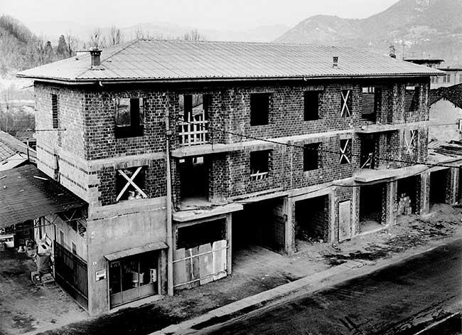 Castaldi Primo Chi Siamo 1952