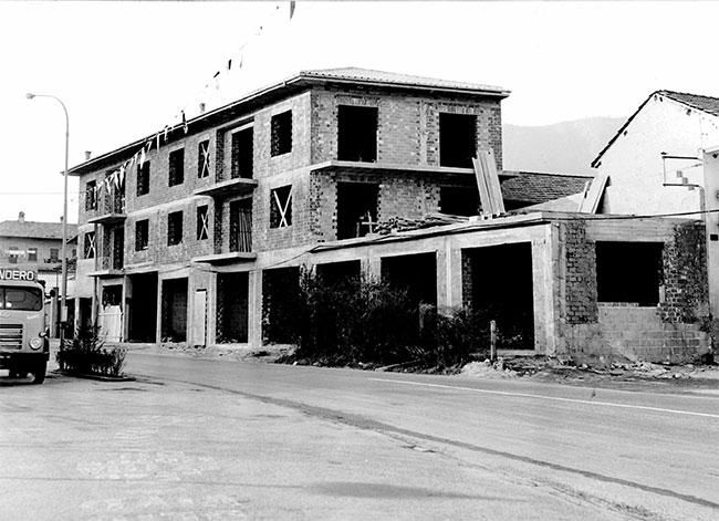 Castaldi Primo, Chi Siamo 1952
